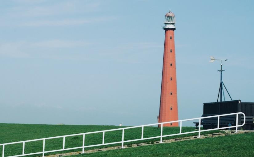 Маякинг – романтика Северного побережья(Нидерланды)