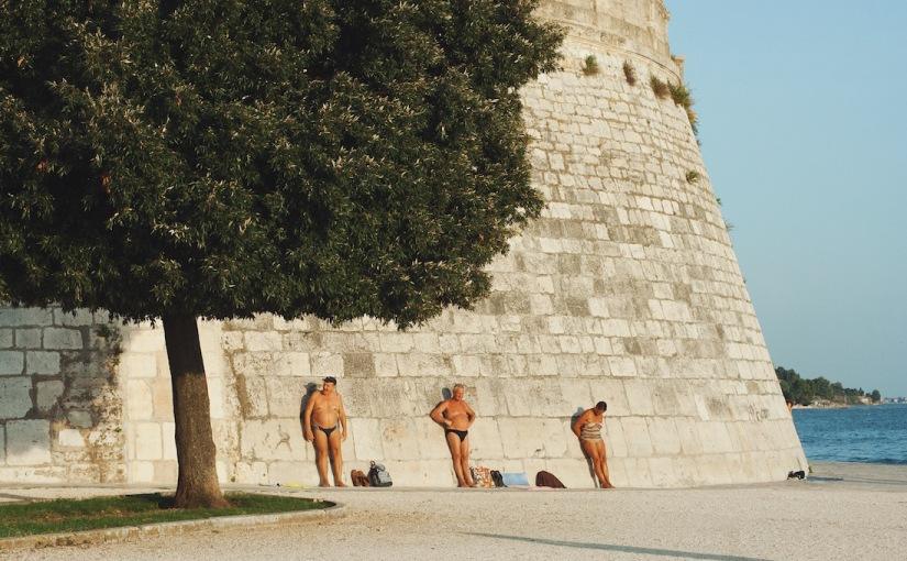 Бархатный сентябрь в Хорватии – наше дорожноепутешествие