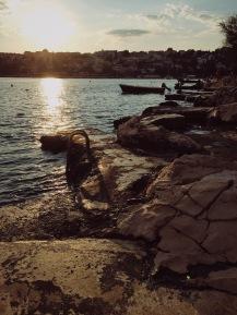 отдых в Хорватии куда поехать что посмотреть берег