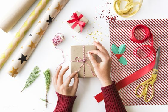 подарки, новый год, что подарить