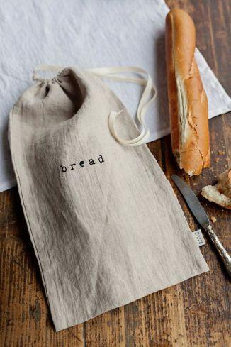 мешочки для продуктов хлеба вместо пакета