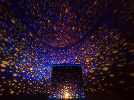 проектор звездного неба, небо, подарок, что подарить на новый год, идеи подарков, украина