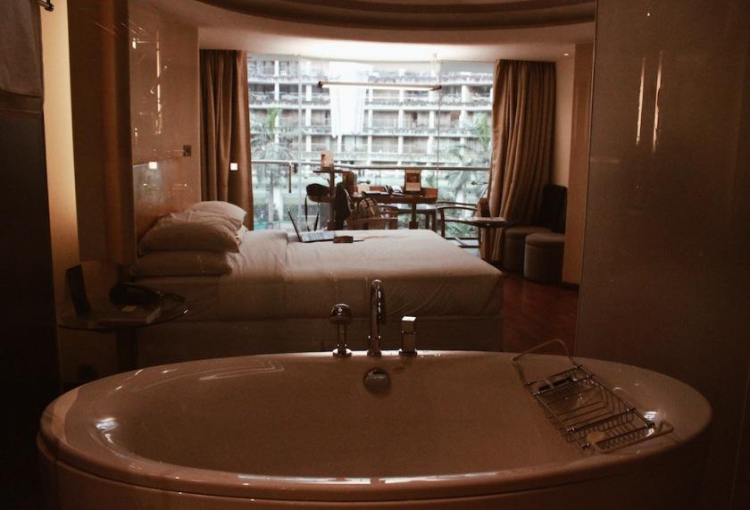 Ванна релакс и домашние сна процедуры