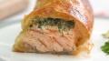 лосось, рецепт, слоеное тесто, запеченный лосось, готовить, быстрые рецепты