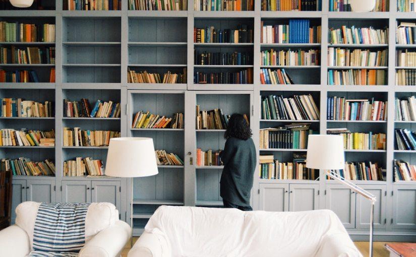 Как читать и ничего незабывать