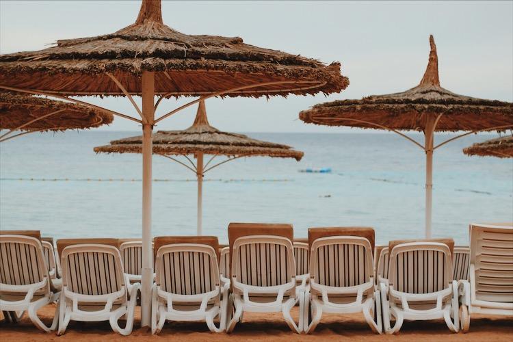 Египет. Отель Sentido ReefOasis