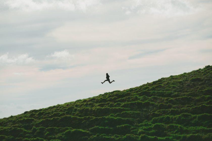 хочу бегать, как начать бегать, в чем бегать, что есть перед пробежкой, сколько бегать
